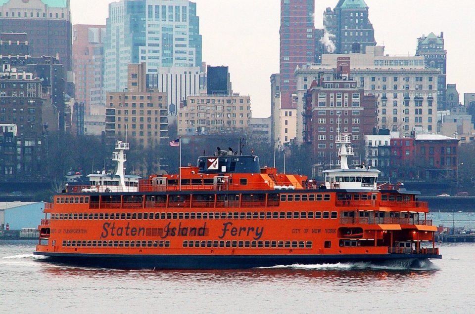 Staten Island Ferry Pet Policy - Pets on NY Ferry