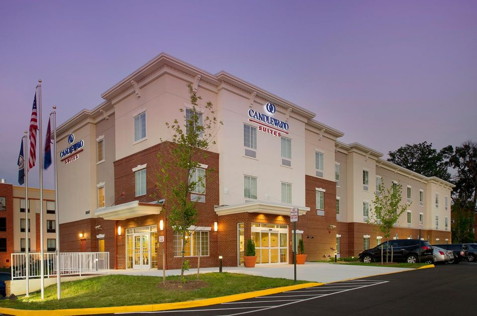 Candlewood Suites - Pet Policy