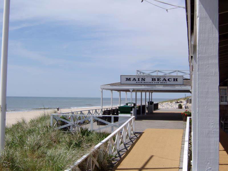 East Hampton Village Beaches Pet Friendly Travel
