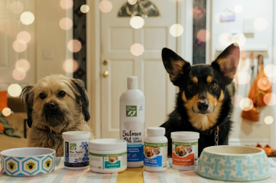 Only Natural Pet - Natural Products for Dogs & Cats