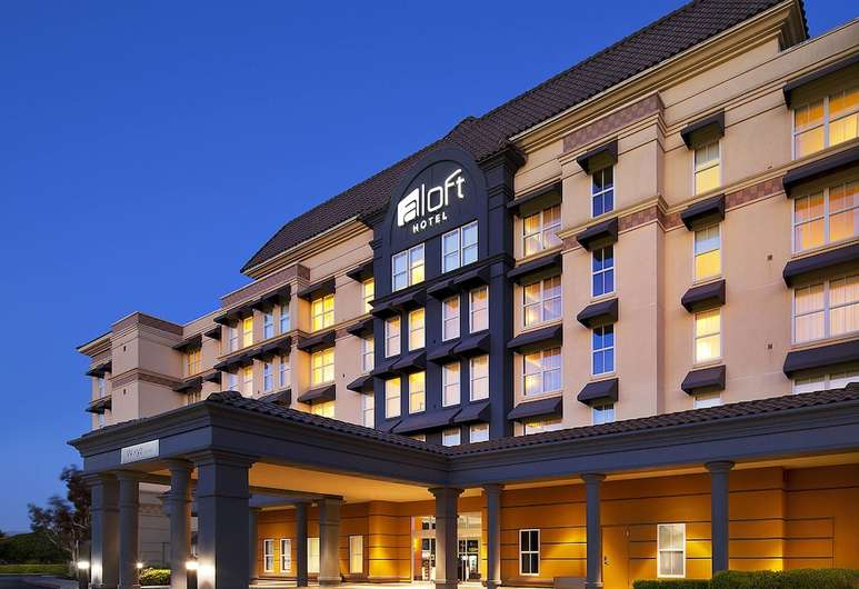 Aloft Hotels Pet Policy