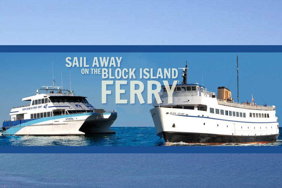 Block Island Ferry Pet Policy - Pets on RI Ferry