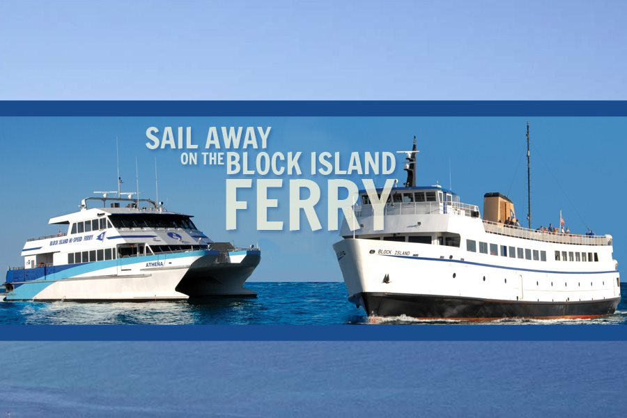 Block Island Ferry Pet Policy - Pets on RI Ferry