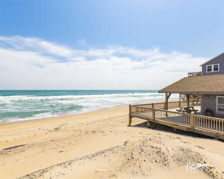 Resort Realty Outer Banks Vacation Rentals — Pet Friendly ...